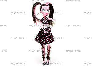 Кукла Monster High, с платьем, HP1031796, фото