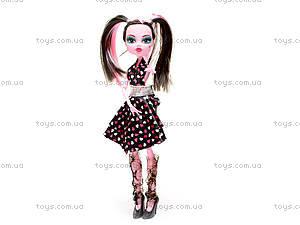 Кукла Monster High, с платьем, HP1031796, цена
