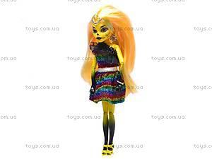 Кукла Monster High с подставкой, YY2011B/1-2, фото
