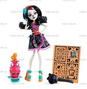 Кукла Monster High серии «Урок искусств», BDF11, магазин игрушек