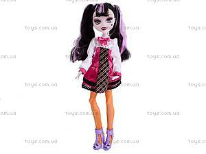 Кукла Monster High «Уроки танцев», 93054, фото