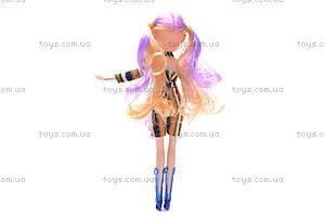 Кукла Monster High в готическом стиле, М1238D, цена