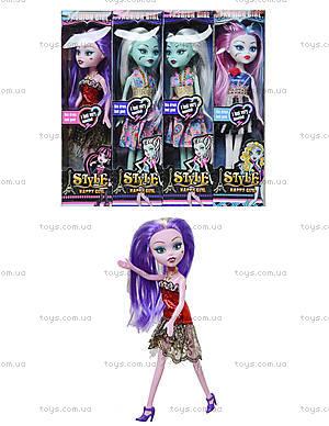 Игрушечная кукла My style, 8020A