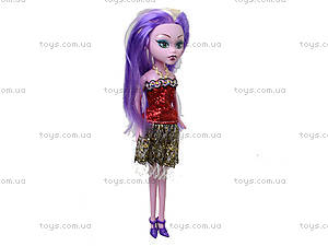 Игрушечная кукла My style, 8020A, цена