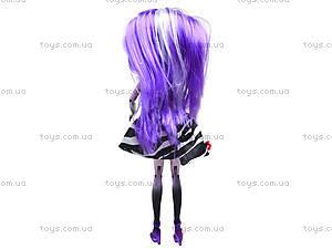 Детская кукла «Монстер», YY8813, купить