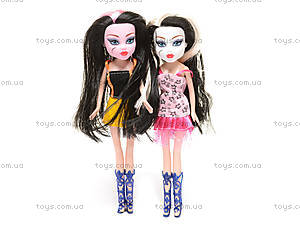 Кукла Monster High, в стиле «Готика» , 6623