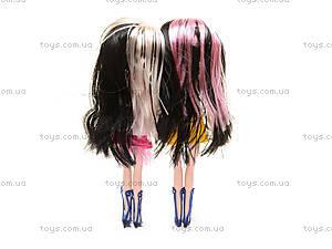 Кукла Monster High, в стиле «Готика» , 6623, отзывы