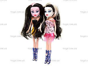 Кукла Monster High, в стиле «Готика» , 6623, цена