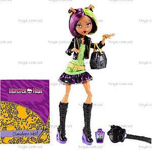 Кукла Monster High из серии «Новый страхоместр», X4648, цена