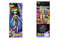 Кукла серии «Monster High. Electrified» 4 вида, DH2168, отзывы
