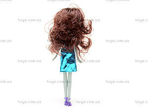 Кукла Monster High,с расческой, HP1031795, цена