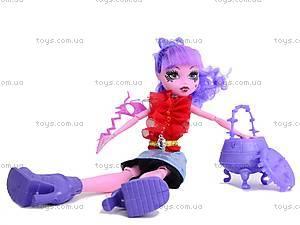 Кукла «Монстер Хай», 60797AJ-Z/607, игрушки