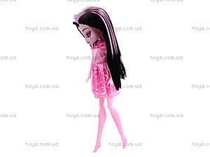 Кукла «Монстер Хай» для девочек, 033-1, фото