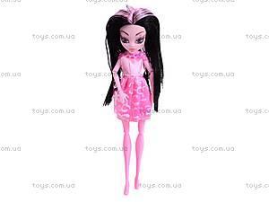 Кукла «Монстер Хай» для девочек, 033-1, отзывы