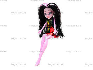 Кукла «Монстер Хай» для девочек, 033-1, toys