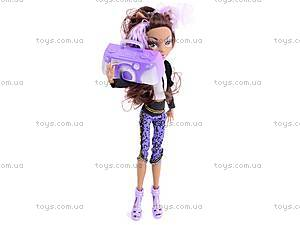 Кукла «Монстер Хай» с аксессуарами, 93051, купить
