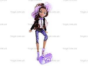 Кукла «Монстер Хай» с аксессуарами, 93051, фото