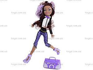 Кукла «Монстер Хай» с аксессуарами, 93051, отзывы