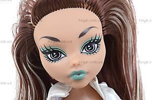 Кукла Монстер Хай с аксессуарами, 66501/510, игрушки