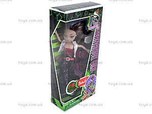 Кукла Монстер Хай с аксессуарами, 66501/510, детские игрушки