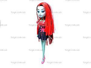 Кукла-монстр, детская, 868A2, фото