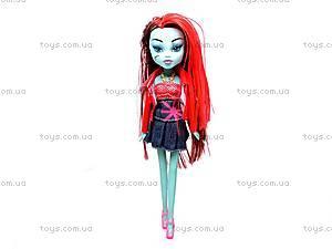 Кукла-монстр, детская, 868A2, детские игрушки