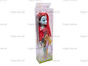 Кукла-монстр, детская, 868A2