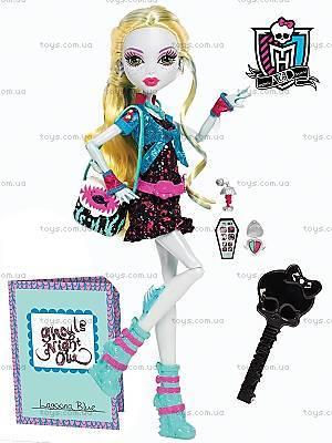 Кукла Монстр Хай серии «Монстро-ночь в городе», BBC09, купить
