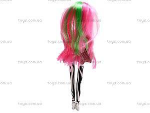 Кукла-монстр Miao Miao, LS-80031, купить