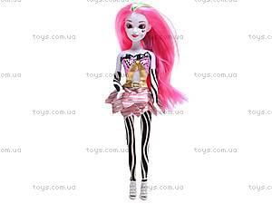 Кукла-монстр Miao Miao, LS-80031