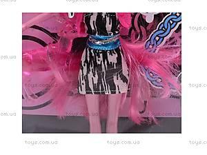 Кукла-монстр Miao Miao, с аксессуарами , LS-80040, цена