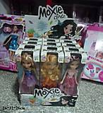 Кукла Moxie для девочек, 25 см, ZQ60101-1A