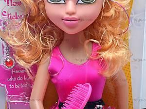 Кукла Moxie, набор для макияжа, T718, фото