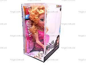 Кукла Moxie, набор для макияжа, T718, отзывы