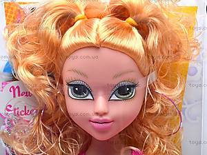 Кукла Moxie, набор для макияжа, T718, цена