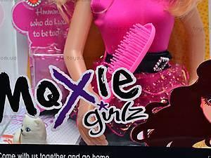 Кукла Moxie, набор для макияжа, T718, игрушки