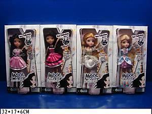 Кукла Moxie, с аксессуарами, MX897-A-4