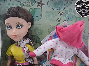 Кукла Moxie с набором одежды, HX608A, цена