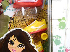 Кукла Moxie с набором одежды, HX608A, игрушки