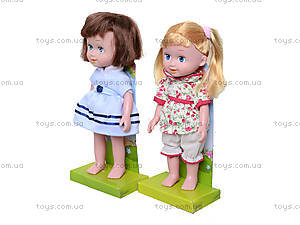 Музыкальная кукла для маленьких принцесс , 12029, фото