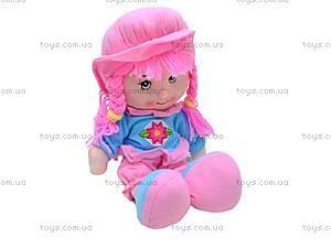 Кукла музыкальная «Масяня», E0914(ABC), фото