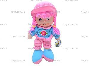 Кукла музыкальная «Масяня», E0914(ABC)