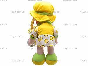 Кукла музыкальная, мягкая, 7T/8T/9T12, купить