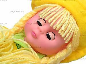 Кукла музыкальная, мягкая, 7T/8T/9T12, отзывы