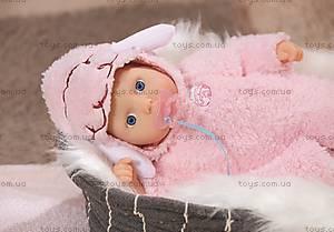 Кукла My First Baby Annabell «Очаровательная кроха», 794197, купить