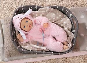Кукла My First Baby Annabell «Очаровательная кроха», 794197, фото