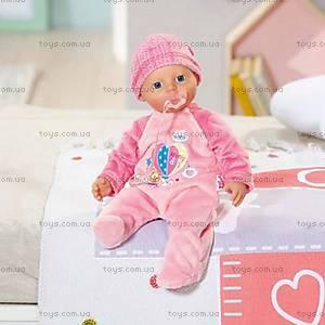 Кукла My little Baby Born «Милая кроха», 822524, фото