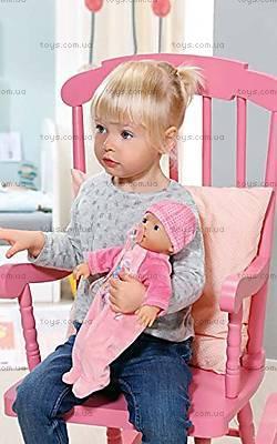 Кукла My little Baby Born «Милая кроха», 822524, цена