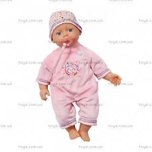 Кукла My Little Baby Born «Нежная кроха», 819753