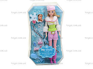 Детская кукла My Sikaly, LS10030, отзывы